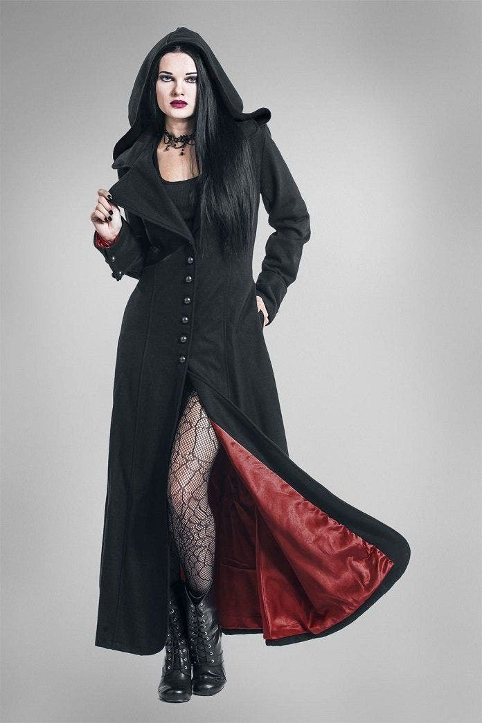 Vêtements Où Trouver Gothiques Des Grande Taille xtsQhrdCBo