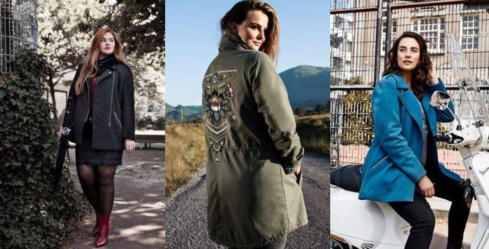 Style manteau hiver 2019