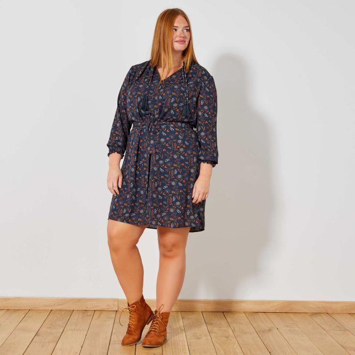 10 robes et jupes à porter avec des bottes