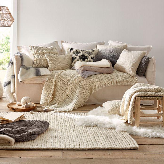 esprit cocooning lovez vous dans ces tenues grande taille homewear toutes douces. Black Bedroom Furniture Sets. Home Design Ideas