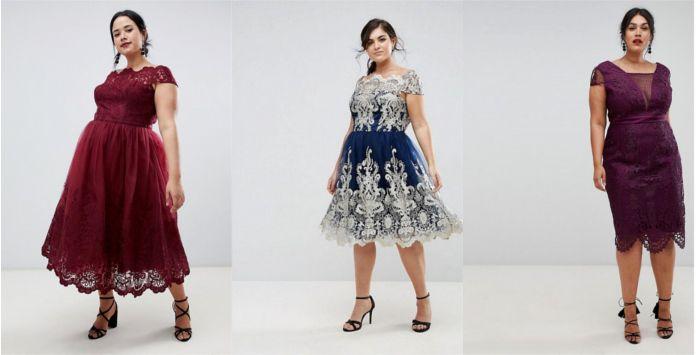 eb8f0c675a45aa Vous cherchez la robe de soirée grande taille dont vous avez toujours rêvé  ? Il se pourrait bien que nous ayons trouvé votre bonheur aujourd'hui ! On  vous ...