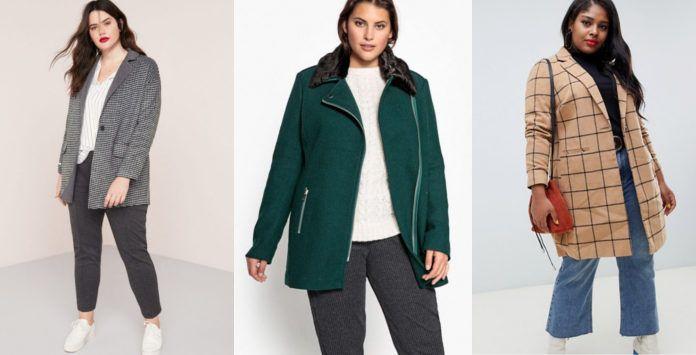 10 manteaux grande taille pas chers à shopper d urgence pendant les soldes 7b1ea267365