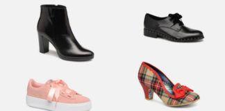 Chaussures grande taille femme (grandes pointures et ou pieds larges) e884b5b671f