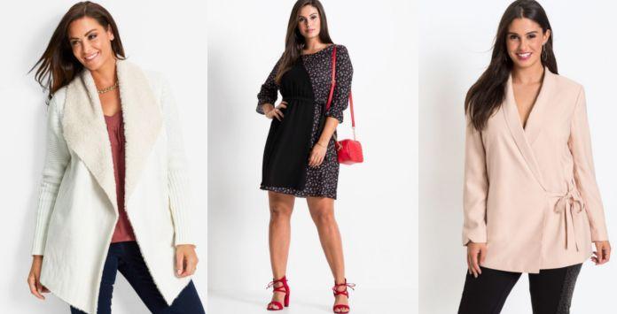 recherche vêtements femme sur bonprix