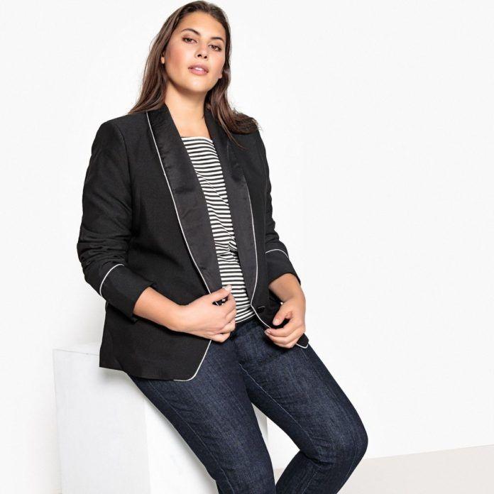 2 , Le blazer style working girl