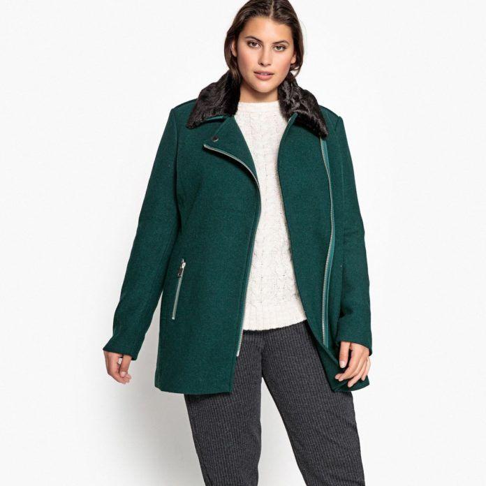 10 manteaux grande taille pas chers à shopper d urgence pendant les ... 637d712584e