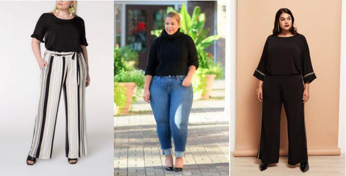 10 pantalons parfaits quand on a les cuisses rondes. Black Bedroom Furniture Sets. Home Design Ideas