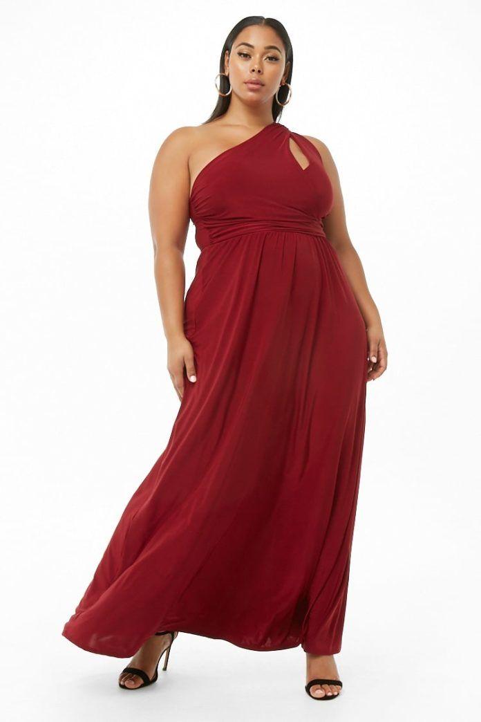 88e6969fab2b 5 - La robe longue à encolure asymétrique