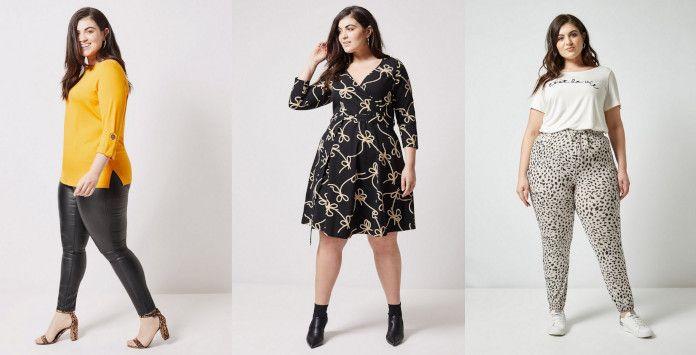 5784f00778e Mode femme ronde en 2019