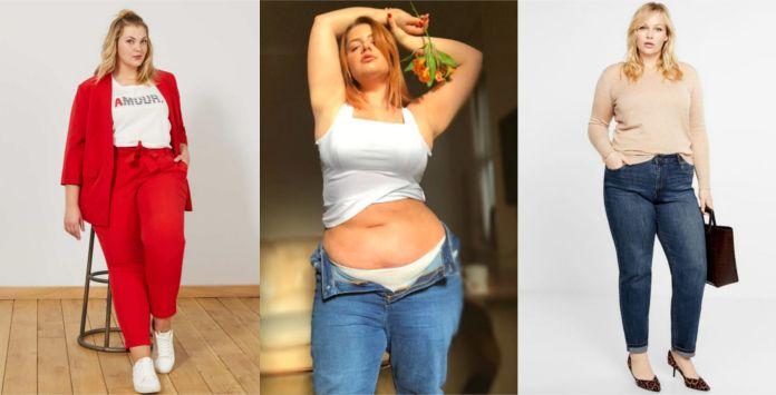 pantalon femme qui ont du ventre