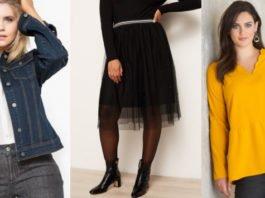 Femme Pour RondeMinceGrande Toutes Les Morphologies Mode Et 8k0XnwOP