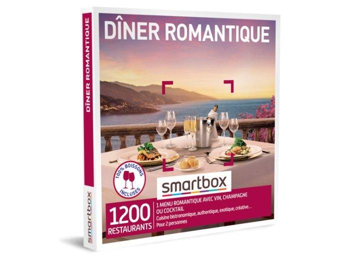 Les Coffrets Smartbox Une Belle Idee Cadeau Pour La Saint Valentin